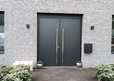 Topic deur
